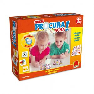 QUEM PROCURA ACHA 2015 - 3d