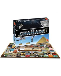 charada II