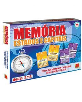 memoria capitais e estados