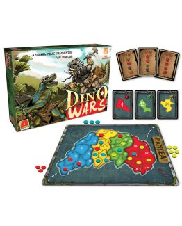jogo dino wars