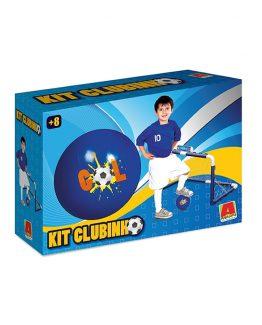 kit clubinho azul